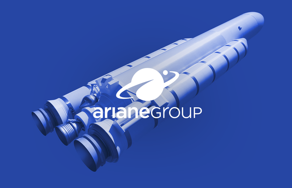 Skyreal's project for ArianeGroup