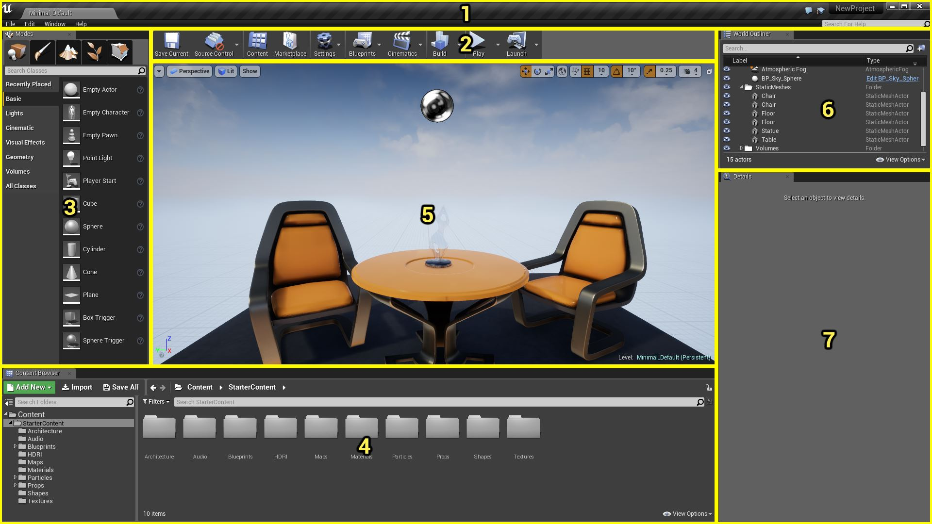Getting started with Unreal Engine 4 - Skyreal